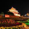تور چین ، تور شانگهای پکن ، تور دقیقه 90 تورتیر 93